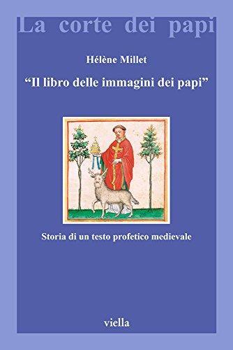Il libro Delle Immagini Dei Papi.Storia Di: H.Millet