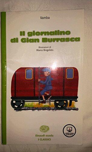 9788883370823: Il giornalino di Gian Burrasca. Ediz. integrale