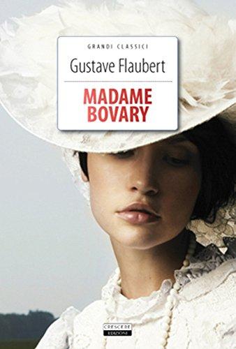 9788883371080: Madame Bovary