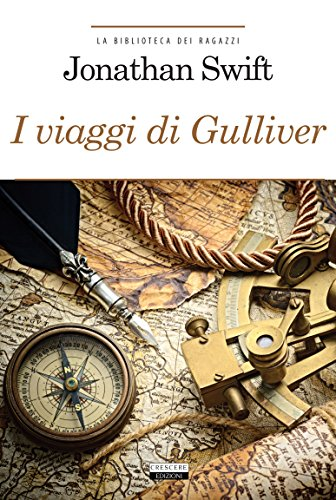 9788883371271: I viaggi di Gulliver