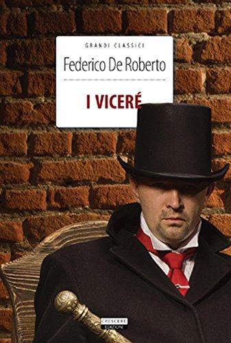9788883371301: I Viceré. Ediz. integrale. Con Segnalibro