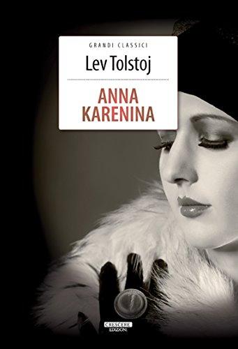 9788883371325: Anna Karenina
