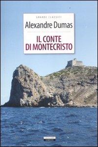 9788883371332: Il Conte Di Montecristo