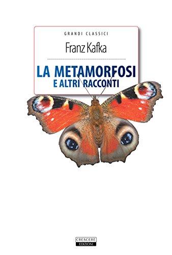 9788883371455: La metamorfosi e altri racconti. Ediz. integrale. Con Segnalibro