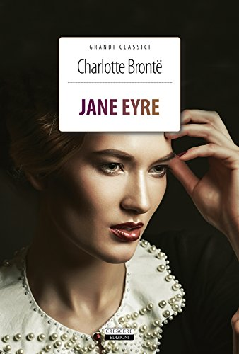 9788883371479: Jane Eyre. Ediz. integrale
