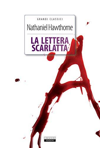 9788883372179: La lettera scarlatta. Ediz. integrale. Con Segnalibro