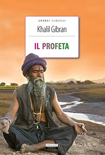 9788883372285: Il Profeta. Ediz. integrale