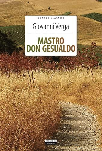 9788883372384: Mastro don Gesualdo. Ediz. integrale. Con Segnalibro