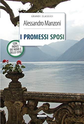 9788883372506: I promessi sposi. Ediz. integrale (Grandi classici)