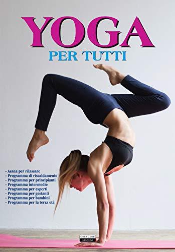 Yoga. Teoria e pratica.: --
