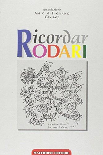 Ricordar Rodari.