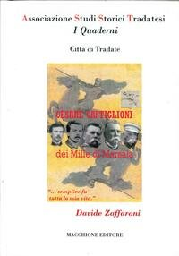 Cesare Castiglioni dei Mille di Marsala.
