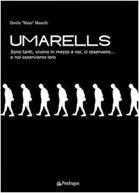 9788883425417: Umarells
