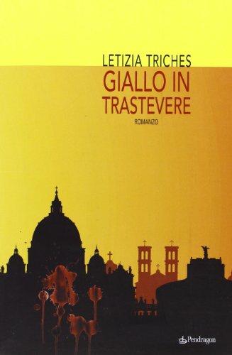 9788883429996: Giallo in Trastevere (I vortici)