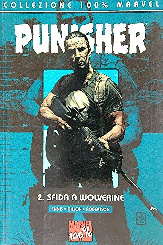 9788883431968: Punisher