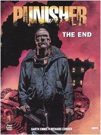9788883434334: The end. Punisher (Marvel Graphic Novels)