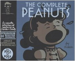 The complete Peanuts. Vol.II:Dal 1953 al 1954.: Schulz,Charles M.