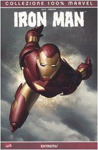 9788883436246: Extremis. Iron Man (Collezione 100% Marvel)