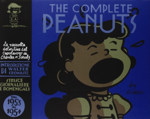 9788883437670: The complete Peanuts