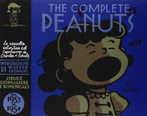 9788883437670: The complete Peanuts vol. 2 - Dal 1953 al 1954