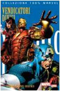 9788883437793: Vendicatori divisi (Collezione 100% Marvel best)