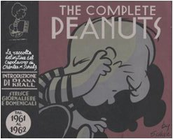 9788883437823: The complete Peanuts vol. 6 - Dal 1961 al 1962