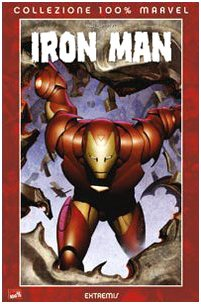 9788883439339: Extremis. Iron Man
