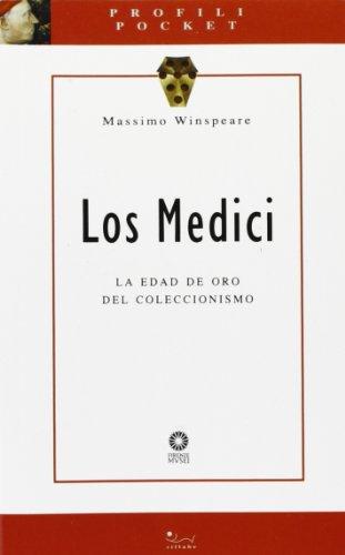 9788883471001: Los Medici. La edad de oro del colleccionismo