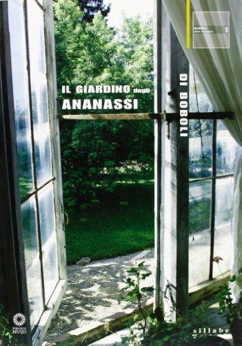 Il giardino degli ananassi di Boboli (Paperback): Francesca Volpi