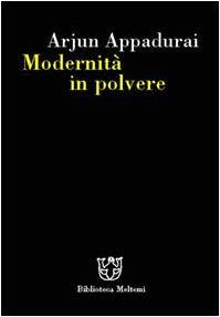 9788883530609: Modernità in polvere
