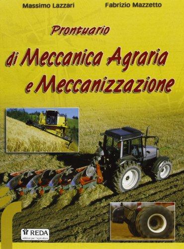 9788883610790: Corso di basi agronomiche, meccanica e meccanizzazione agraria. Per le Scuole superiori