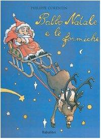 9788883620409: Babbo Natale E Le Formiche