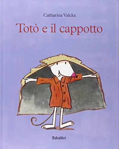 9788883621192: Totò e il cappotto. Ediz. illustrata