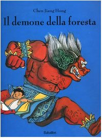 9788883621406: Il demone della foresta