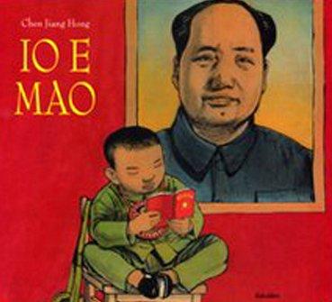 Io e Mao: Jiang Hong Chen