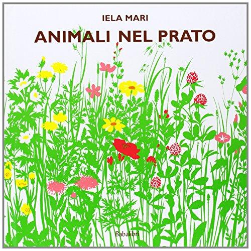 9788883622328: Animali Nel Prato