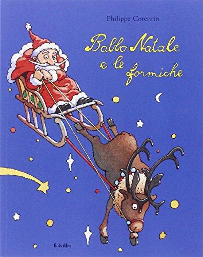 9788883623264: Babbo Natale e le formiche