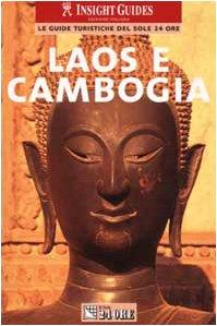 9788883633089: Laos E Cambogia