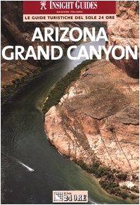 9788883635052: Arizona Grand Canyon [Italia]