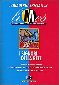Limes. Rivista di italiana di geopolitica (2001): n/a
