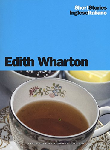 Ignazio Gardella: Edith Wharton