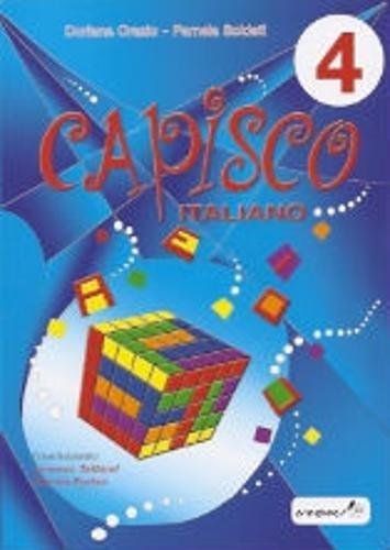 9788883881916: Capisco Italiano: Capisco 3 (Italian Edition)