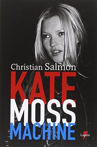 9788883913211: Kate Moss machine