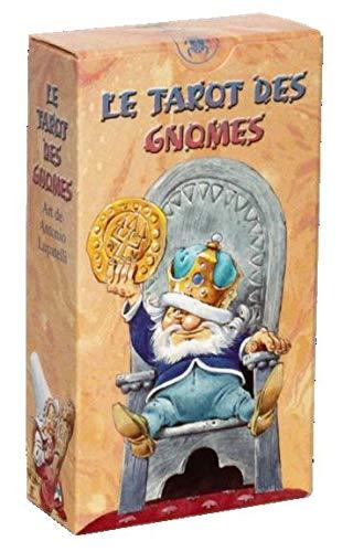TAROT DES GNOMES -LE-: LUPATELLI ANTONIO