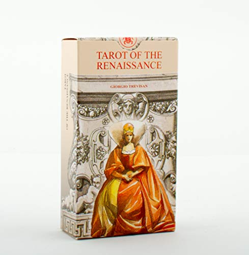 Tarot of the Renaissance: 78 Full Colour cards and Instructions (9788883950117) by Giorgio Trevisan