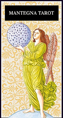9788883951510: TAROT OF MANTEGNA (cards)