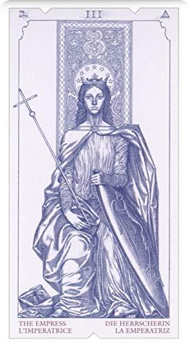9788883951572: tarot du troisieme millenaire - jeu de 78 lames livret francais