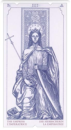 9788883951572: Tarot de l'Olympe