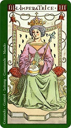 9788883951732: Tarot du Maitre