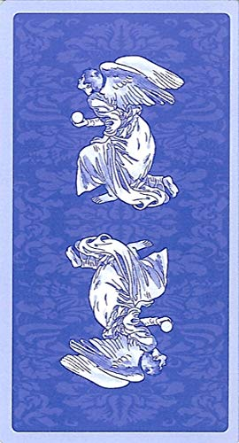 9788883951930: Tarot les Voix des Anges - 80 Cartes Livret Français